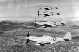 P51-Mustang-military-the-frontlines-WWII