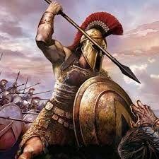 sparta-military history