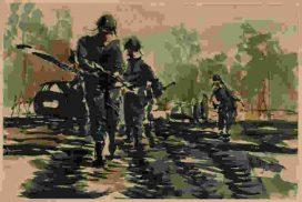 vietnam-war-military-running-blues