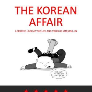 The-korean-affair-kim-jong-un
