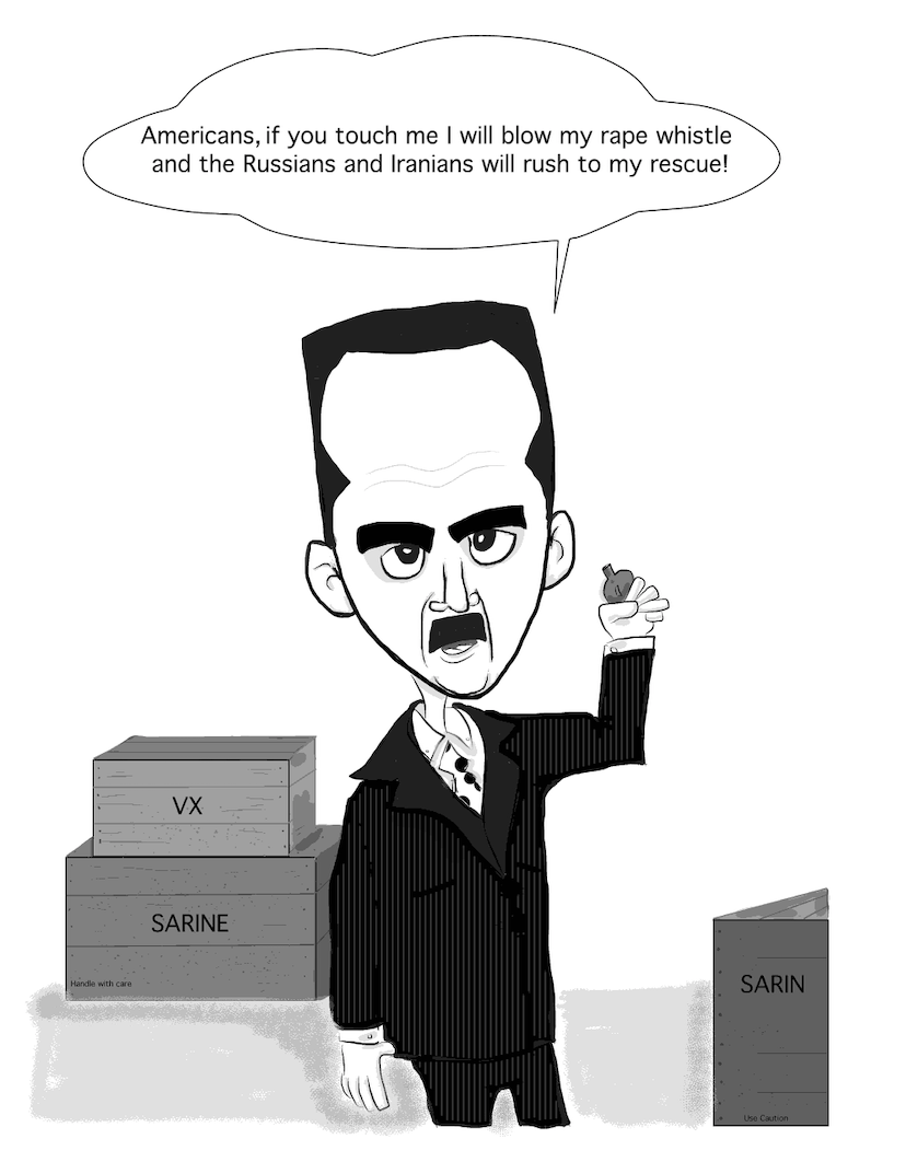 assad-syrian-dictator