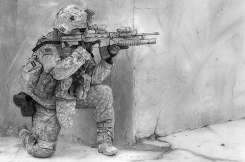 army-soldier-iraqi-street
