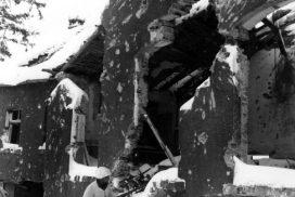 Battle of the Bulge, 1st Infantry Division