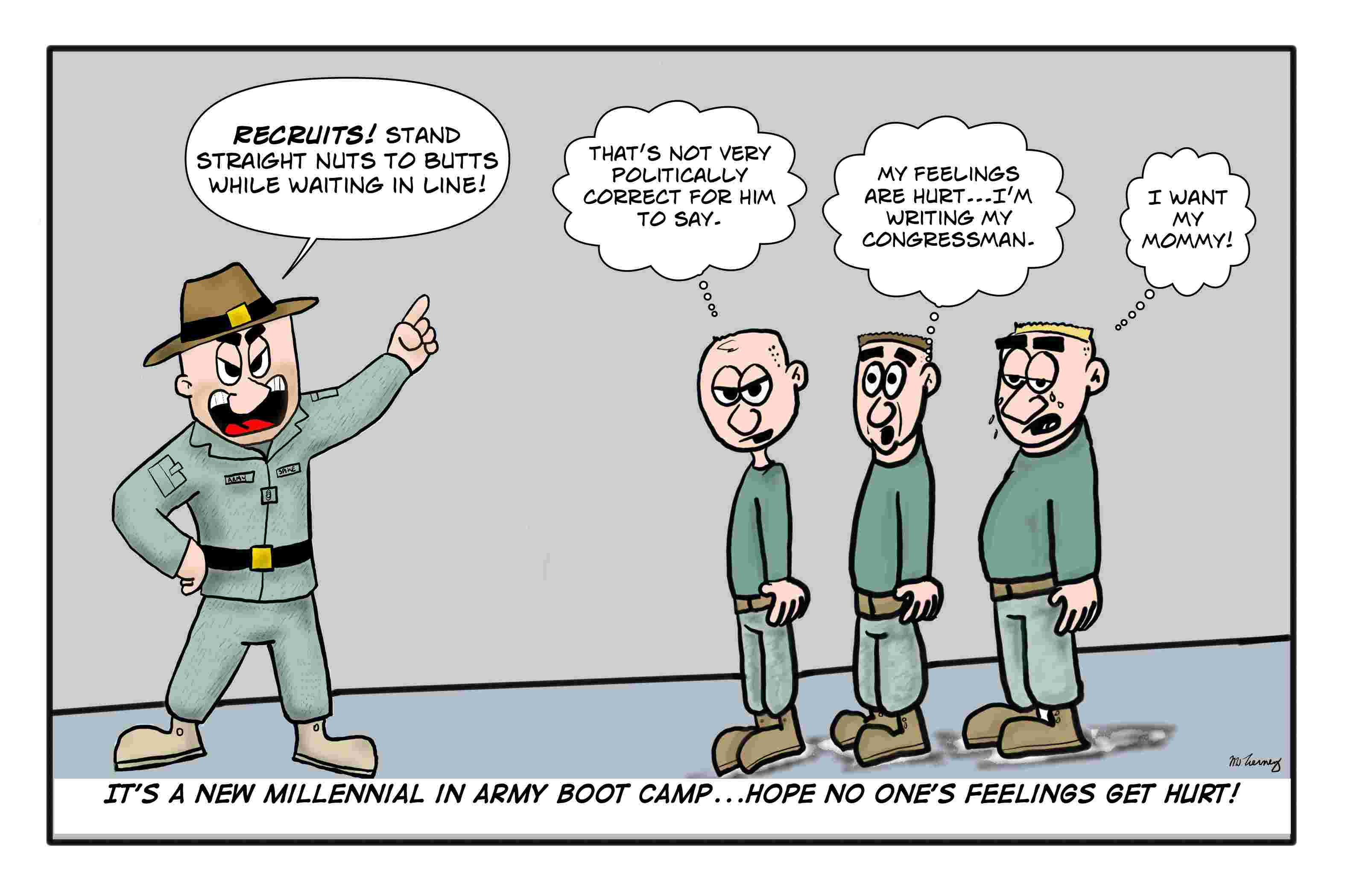 boot camp army