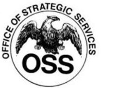 oss-office-of-strategic-services