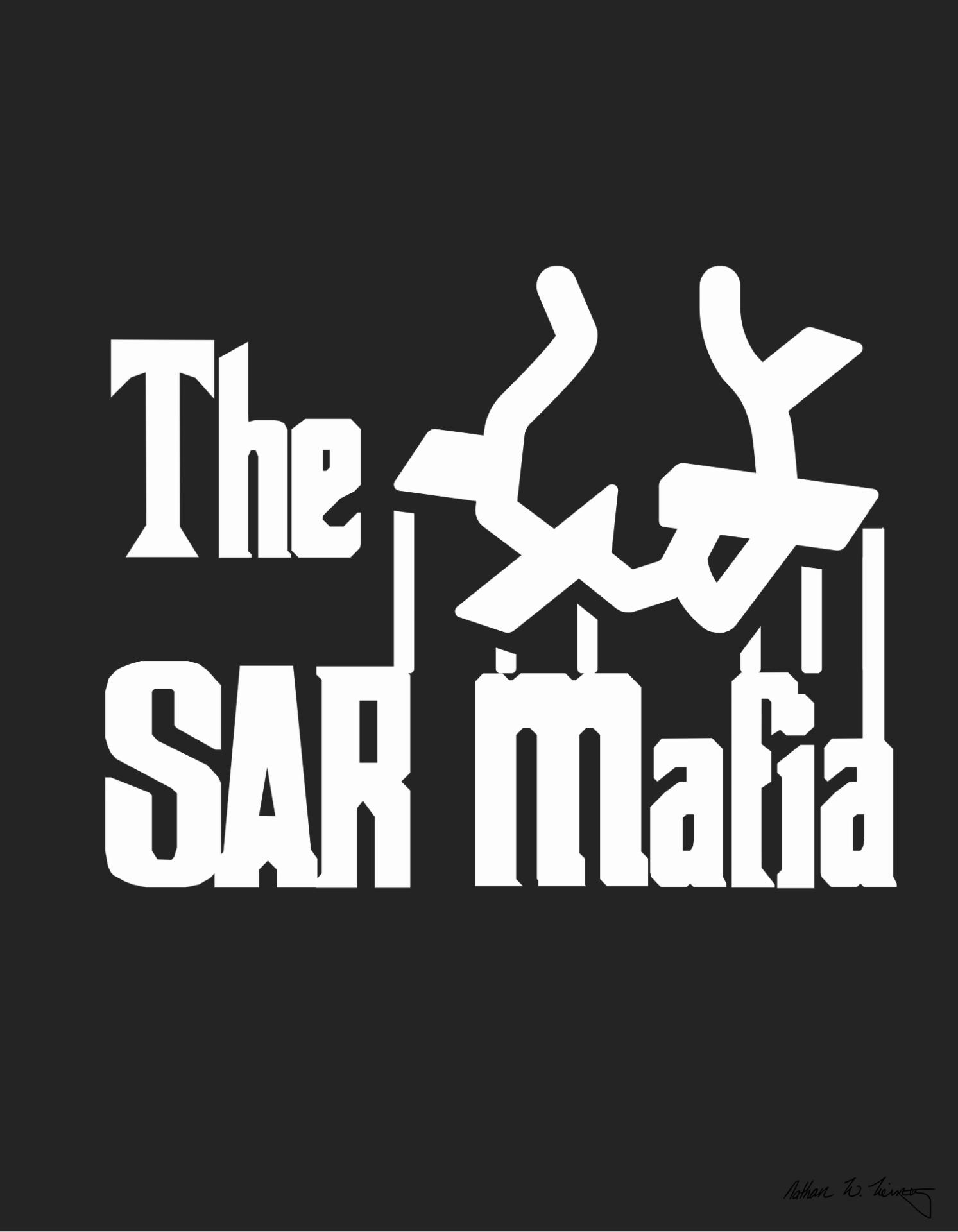 The search and rescue (SAR) Mafia