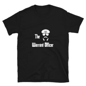 The Warrant Officer is the technical and tactical expert in the US military. This design is dedicated to them.